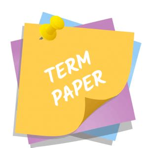 Term papers on internet privacy
